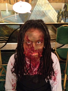 ActingAMC-The Walking Dead Promo